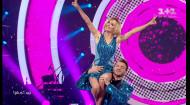 Вікторія Булітко і Дмитро Дікусар – Джайв – Танці з зірками 2019