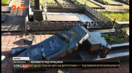 Україну накрила хвиля провокацій та вандалізму щодо воїнів АТО