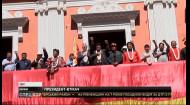Президент Боливии Эво Моралес ушел в отставку под давлением народа