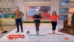 Які фізичні вправи допомагають зменшити тиск – рекомендує фітнес-тренер Ксенія Литвинова