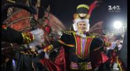 Вперше: бразильський карнавал поглядом зсередини