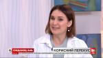 Яким має бути корисний перекус – розповідає лікар Наталія Самойленко