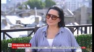 Елена Мозговая о 17-м сезоне фестиваля юных талантов Черноморские игры