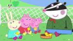 Свинка Пеппа. Дитяча ферма
