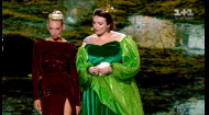 Два принца зустрілися зі своїми коханими. Жіночий квартал в Одесі