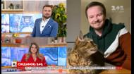 Корреспондент Радио Свобода Григорий Жигалов рассказал, как живется его коту Честера в Брюсселе