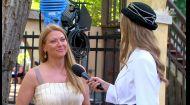 Чи мріяла Тетяна Літвінова стати акторкою