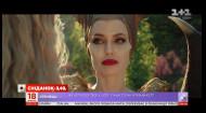 Анджелина Джоли и Мишель Пфайффер о съемках в Колдунье 2 - КиноСніданок