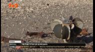 На улицы старой части Авдеевки снова прилетели мины