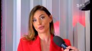 Христина Шишпор розказала, чому надає перевагу спортивному вбранню