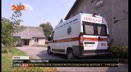 Троє підлітків постраждали від вибуху на Рівненщині