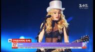 Мадонна скасувала концерт у Лондоні через хворобу