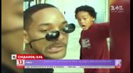 Вілл Сміт показав унікальне сімейне відео на честь дня народження сина
