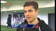 Надмотивований проти екс-клубу: як Артем Громов виступив у матчі Динамо - Зоря