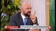 Лев Парцхаладзе комментирует новые строительные нормы и ситуацию с хаотичной застройкой