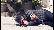 Дмитро Комаров і Саша Дмитрієв ризикнули своїми життями, аби знятися в бразильському кіно