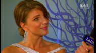 Екатерина Сильченко получила награду «Икона стиля»