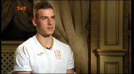 Андрій Лунін: Зіграти 45 хвилин за Реал Мадрид приємно, але хотілося б більше