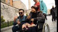 Руслан Сенічкін з проектом Здійсни мрію допоміг онкохворій дівчинці побачити Стамбул