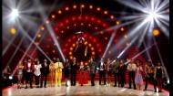 Вечір кінофільмів - Номер відкриття – Танці з зірками 6 сезон