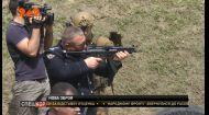 У поліції з'явиться новий німецький пістолет-кулемет МР5