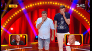 Віктор Гевко та Олександр Теренчук – Вінниця. Розсміши коміка. Битва міст 16 сезон