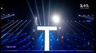 """Влад та Роман Таранцови – """"Giant"""" – чвертьфінал – Голос країни 9 сезон"""