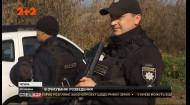 Золотое-4 и Катериновку, которые могут стать серой зоной, ежедневно патрулируют наши полицейские