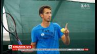 Перша ракетка України Сергій Стаховський покаже свою родину в Будапешті - анонс