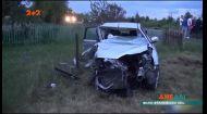 На Івано-Франківщині у лобовій аварії загинули двоє маленьких дітей