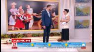 """Людмила Барбір подякувала глядачам за підтримку у проекті """"Танці з зірками"""""""