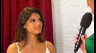 Мішель Андраде поділилася секретом краси колумбійок