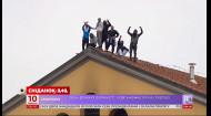 Короронавирус в Италии: 16 миллионов на карантине