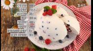 Ягодный торт без выпечки - рецепты Сеничкина