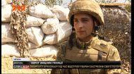 Наші військові в районі окупованого Докучаєвська зафіксували ротацію в бойовиків
