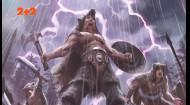 Воїни-перевертні та найсильніший сучасний вікінг світу
