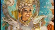 Світ навиворіт 10 сезон 35 випуск. Бразилія. Таємниці масштабного карнавалу в Ріо-де-Жанейро