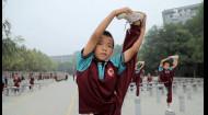 Світ навиворіт 11 сезон 1 випуск. Китай. Школа бойових мистецтв і древній монастир Шаолінь