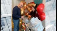 Дмитрий Гордон рассказал, случались ли на его дне рождения разборки