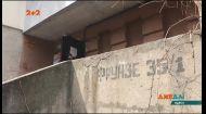 В Одесі мешканець однієї з багатоповерхівок самовільно збільшив житлову площу