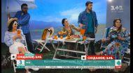"""Весенний промо-ролик для Сніданку и новый сезон сериала """"Школа"""" - Телесніданок"""