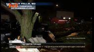 Потужний торнадо у Сполучених Штатах завдав чималих збитків