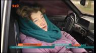 Судовий скандал на Харківщині: поїздка на шкільному автобусі з фіналом у лікарні