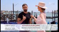 Виталий Козловский рассказал о свадьбе своей мечты