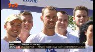 988 км по Дніпру: український спортсмен за 41 день перетнув всю Україну