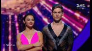 Танці з зірками 6 сезон 13 випуск