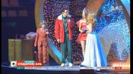 """Закулисье концерта """"Рождественская история с Тиной Кароль"""" - ТелеСніданок"""