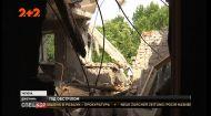 Оккупанты обстреляли окрестности Новолуганского и Майского