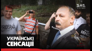 Почему и от кого убегает телевизионный единоборец Олег Барна