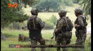 Украинские армейцы оттачивают военную сноровку на многонациональных учениях в Германии